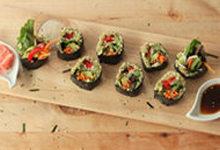 Seafood & Sushi