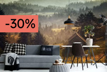 Wall Murals - SALE -30% off