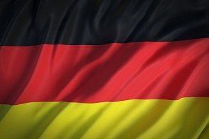 Bandeira Alemã