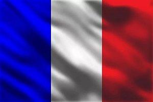 Bandeira Francesa