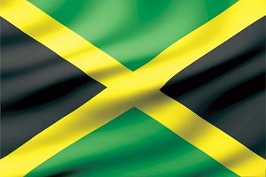 Bandeira Jamaicana