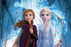 Frozen: Huurteinen seikkailu - Frozen