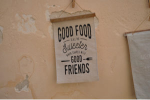 Food & Drink quotes