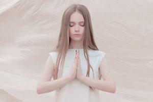 Spiritual feeling