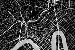 Mapas Pretos Completos