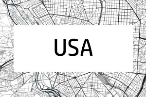Maps of USA
