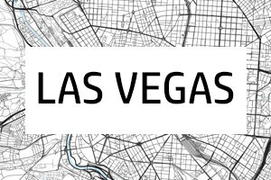 Maps of Las Vegas