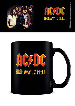 Cup AC/DC - Highway To Hell