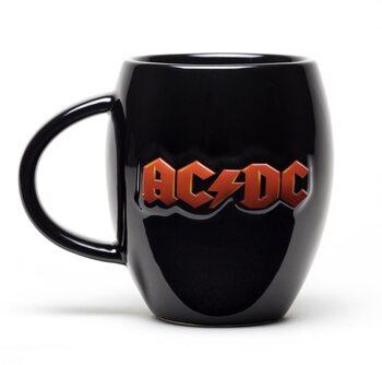 Mug AC/DC - Logo