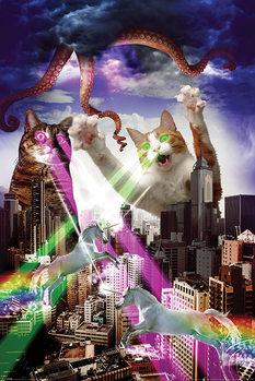 Apocalypse Meow Affiche