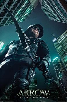 Arrow - Legacy Affiche