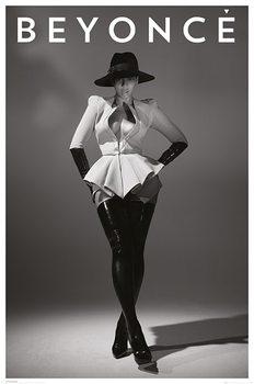 Beyonce - hat Affiche