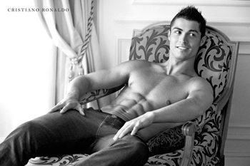 Cristiano Ronaldo Affiche