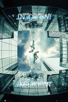 Insurgent - Teaser 2 Affiche