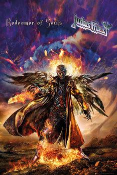 Judas Priest - Redeemer Affiche