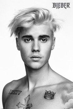 Justin Bieber - Pinup (Bravado) Affiche