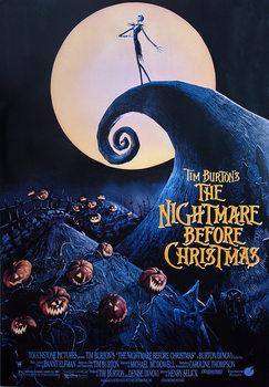 L'Étrange Noël de monsieur Jack Affiche