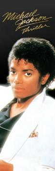 Michael Jackson - thriller classic Affiche