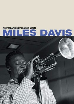 Miles Davis - foto wolf Affiche