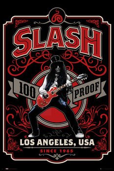 Slash - Slash (Global) Affiche
