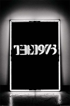The 1975 - Album Cover Affiche