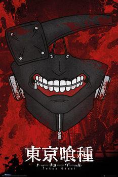 Tokyo Ghoul – Mask Affiche