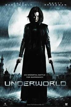 UNDERWORLD - teaser 2 Affiche
