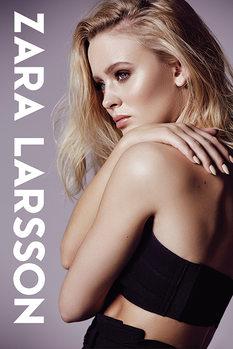 Zara Larsson Affiche
