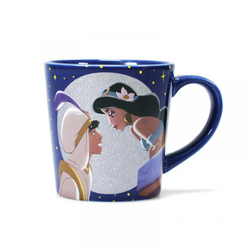 Muki Aladdin - Jasmine & Aladdin