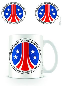 Caneca Alien - Colonial Marines