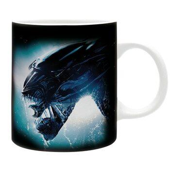 Cup Alien
