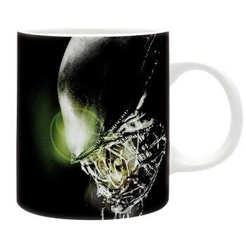 Cup Alien - In Space