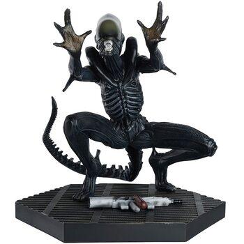 Hahmo Alien - Vent Attack Mega