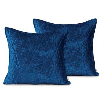 Fronhas Amelia Home - Laila Royal Blue