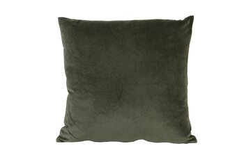 Almofada Cushion Khios - Velvet Army Green