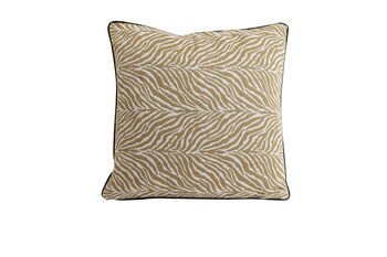 Almofada Cushion Zebra - Brown-White