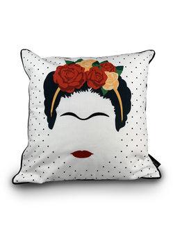 Almofada Frida Kahlo - Minimalist Head