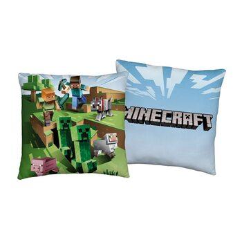 Almofada Minecraft - Caves
