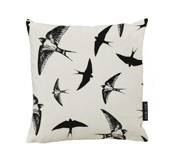 Almofada Swallow Bird