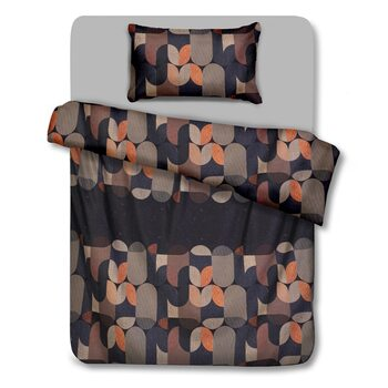 Bed sheets Amelia Home - Basic Retro
