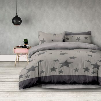 Bed sheets Amelia Home - Star Dust