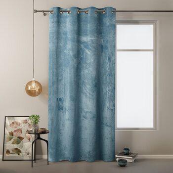 Verho Amelia Home - Velvet Blue 1 kpl