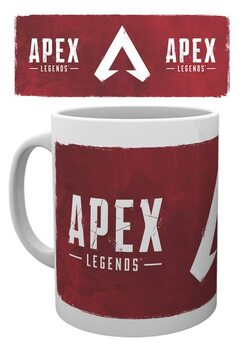 Mug Apex Legends - Logo
