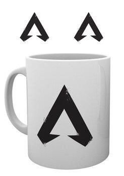 Caneca Apex Legends - Symbols