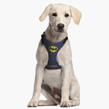Arnês para cão Batman