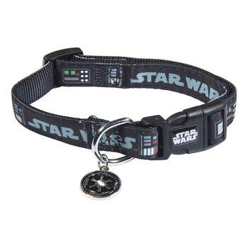 Arnês para cão Star Wars - Darth Vader