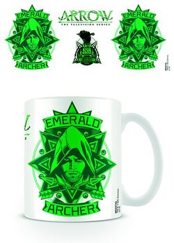 Mug Arrow - Emerald Archer