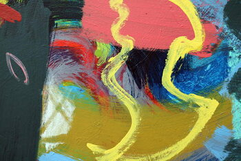Fine Art Print abstract 44