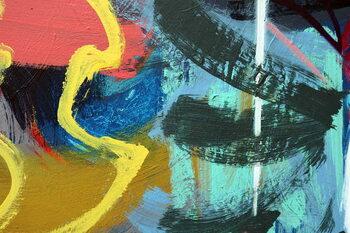 Fine Art Print abstract 45