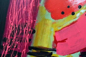 Fine Art Print abstract 7
